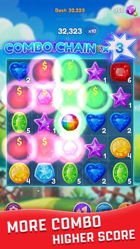 Smash Crystal 1.03 screenshots 3