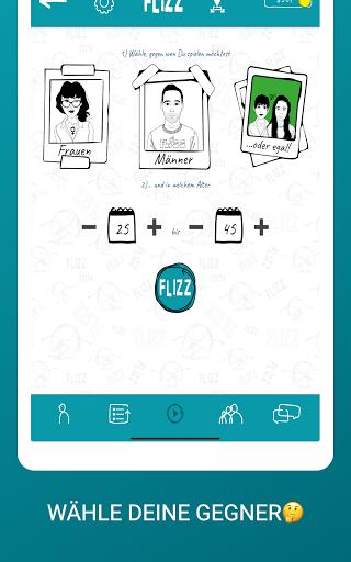 FLIZZ Quiz 3.400 screenshots 12