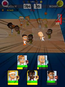 Idle Five Basketball MOD APK 1.11.5 (Unlimited Money) 12
