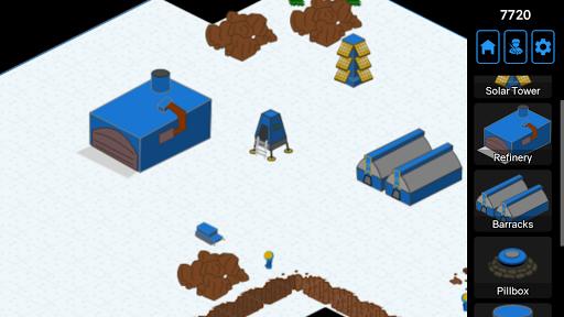 colony wars screenshot 1
