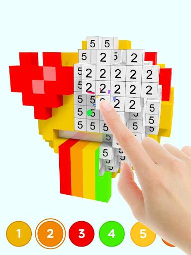 Pixel.ly 3D 1.0.3 Screenshots 10