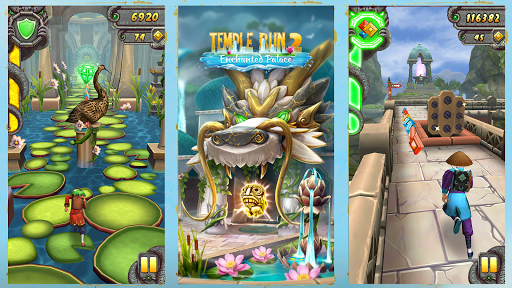 Temple Run 2 1.78.1 Screenshots 5