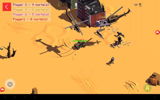 In War Tanks 1.1.200 screenshots 5