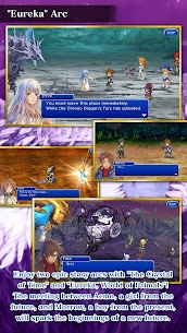 FINAL FANTASY DIMENSIONS II v1.0.1 (Full Paid) [Patched] APK 4