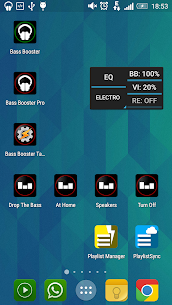 Bass Booster Pro v5.0.5 [Paid] 5