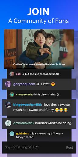 Viki: Stream Asian Drama, Movies and TV Shows 6.7.0 Screenshots 3