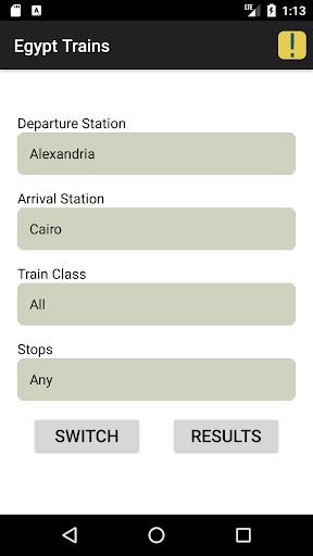 Egypt Trains 2.3 Screenshots 2
