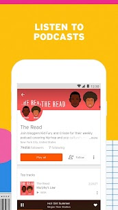 SoundCloud – Play Music, Audio & New Songs 7