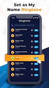 My Name Ringtone Maker 2
