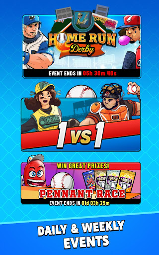 Super Hit Baseball 2.3.2 screenshots 14