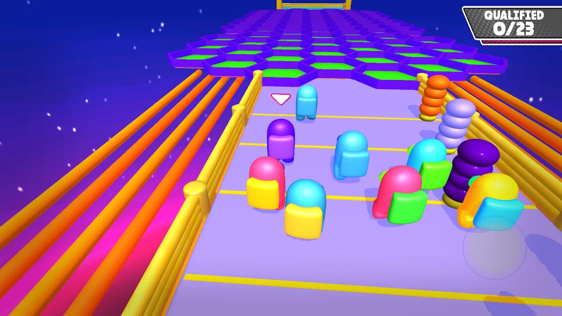 Screenshot - Ultimate Knockout Race