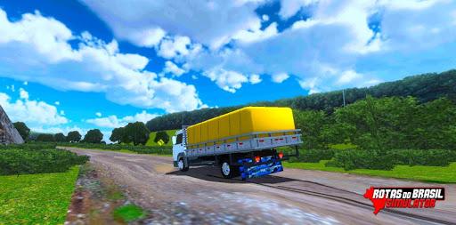 Rotas Do Brasil Simulador 0.8.4 screenshots 5