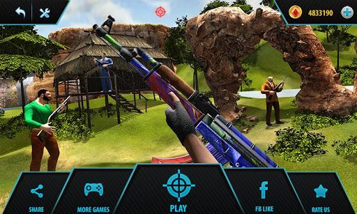 FPS Terrorist Secret Mission: Shooting Games 2020 2.1 screenshots 17