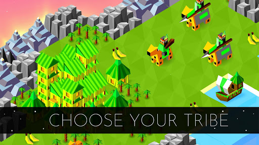 Battle of Polytopia - A Civilization Strategy Game 2.0.38.4415 screenshots 14