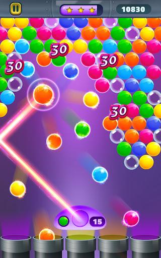 Action Bubble Game 2.1 screenshots 2