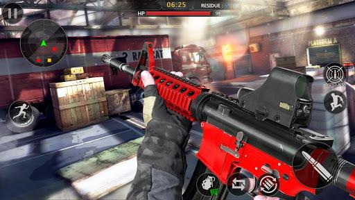 Code Triche Modern Strike : Multiplayer FPS - Critical Action (Astuce) APK MOD screenshots 3