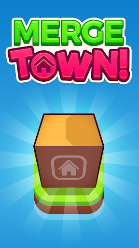 Merge Town!  screenshots 5