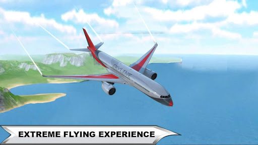 City Flight Airplane Pilot New Game - Plane Games 2.48 screenshots 6