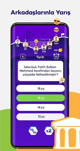 TRT Bil Bakalu0131m apktram screenshots 4