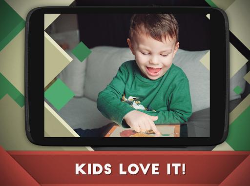 Toddler Kids Car Puzzles Free  screenshots 8