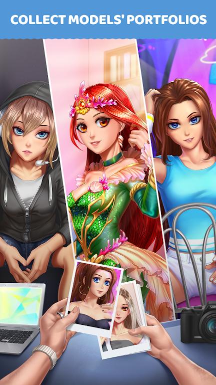 Streamgirls Inc.  poster 4