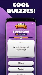 Wheel of Trivia 3