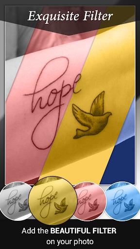Tattoo Name On My Photo Editor 4.0 Screenshots 4