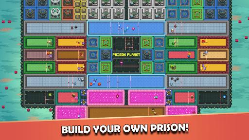 Prison Planet  screenshots 1