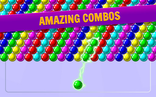 Bubble Shooter u2122 10.0.4 screenshots 7