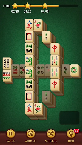 Mahjong 2.1.6 screenshots 6