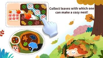 Little Panda's Forest Adventure