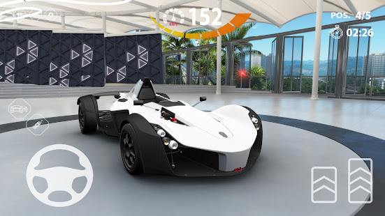 Formula Car Racing Game - Formula Car Game 2021 screenshots 6