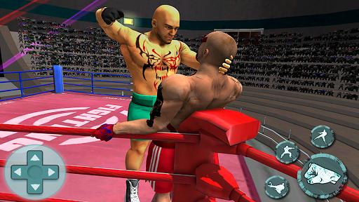 ultimate tag team fighting championship screenshot 3