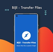 Bijli - Transfer, Share & Receive Files
