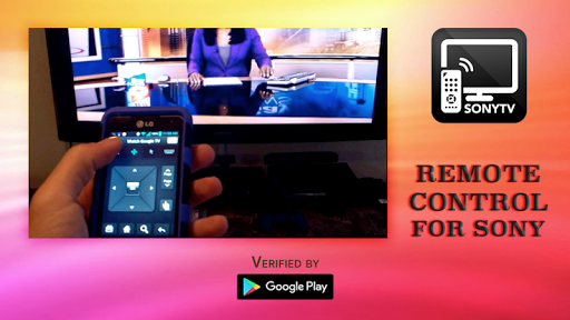 Remote Control For Sony TV 2.7.1 Screenshots 2