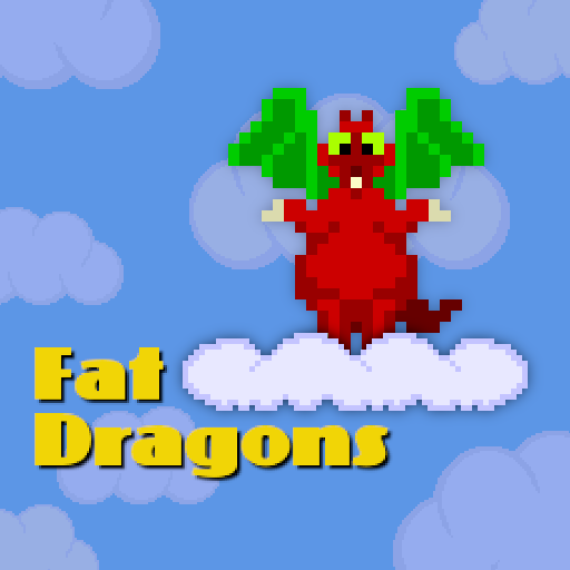 Fat Dragons For PC Windows (7, 8, 10 and 10x) & Mac Computer