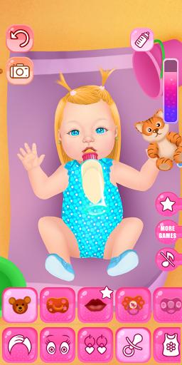 Baby Dress Up & Care  screenshots 11