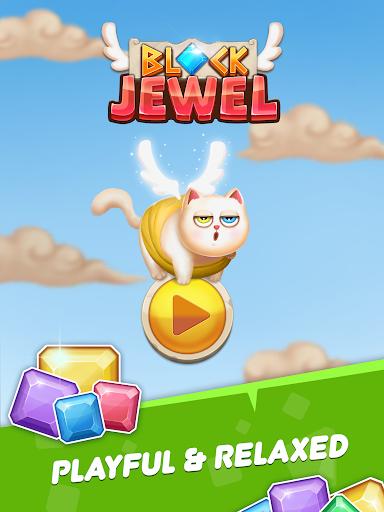 Block Jewel Puzzle: Gems Blast 1.8.0 screenshots 8