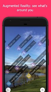 OS Maps: Explore hiking trails & walking routes 3.0.9.881 Screenshots 3