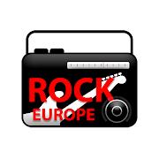 European Rock Music Internet Radio