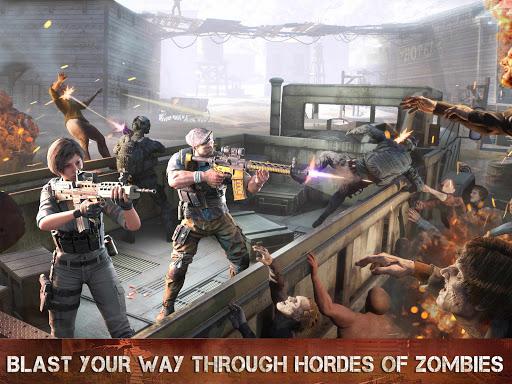 Last Fortress: Underground apktram screenshots 9
