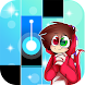 RaptorGamer Piano Tiles Game - Androidアプリ