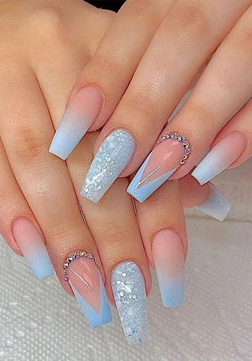 Acrylic Nails Step by step  screenshots 7