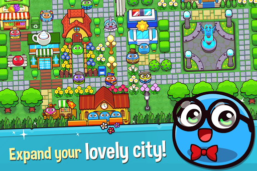 My Boo Town - Cute Monster City Builder 2.0.2 screenshots 3