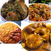 Nigerian Food Recipes 2020