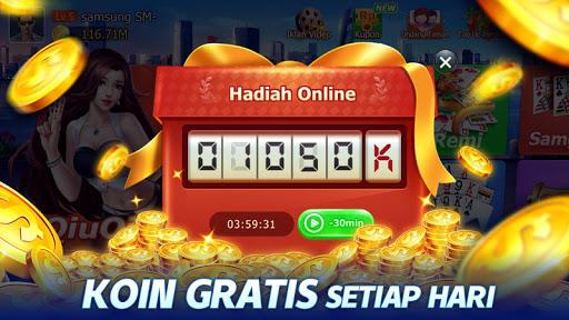 Domino QiuQiu 2020 - Domino 99 u00b7 Gaple online android2mod screenshots 18