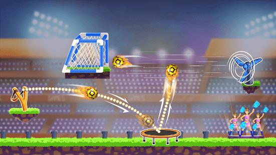Slingshot Shooting Game 1.0.9 screenshots 4