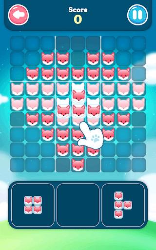 Zoo Block - Sudoku Block Puzzle - Free Mind Games 1.0.16 screenshots 6
