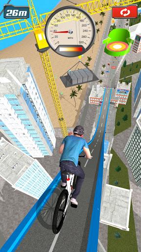 Ramp Bike Jumping  screenshots 2