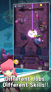 Weapon Masters : Roguelike